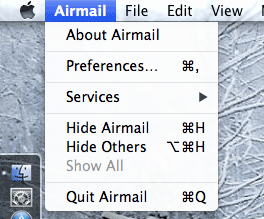 AirMail10Menus