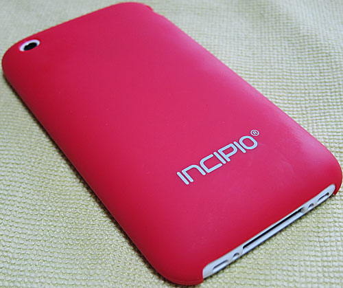 iPhoneCase Compare Incipio Feather Slim Case (2)