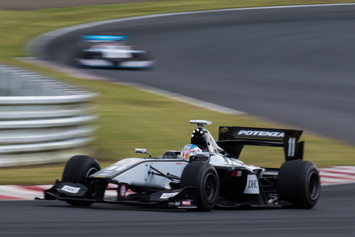 SUPERFORMULA20150913A