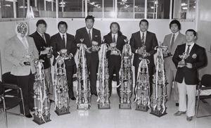1985年プロレス大賞
