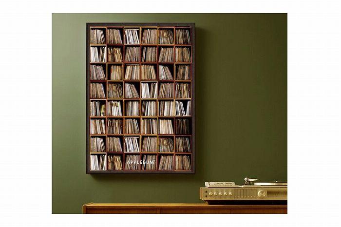 recordshelfposter