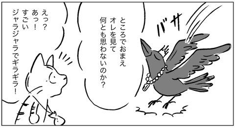 ねこ森-カラス2-4