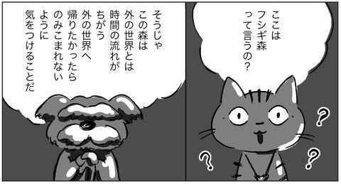 ねこ森1-26