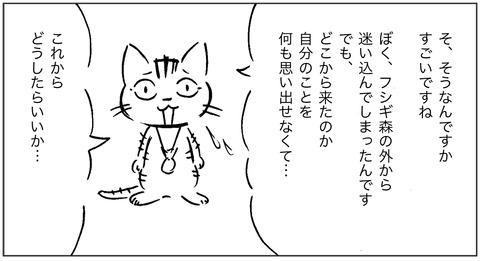 ねこ森3-8