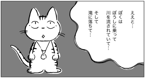 ねこ森3-11