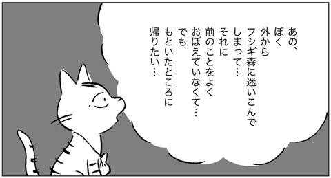 ねこ森4-8