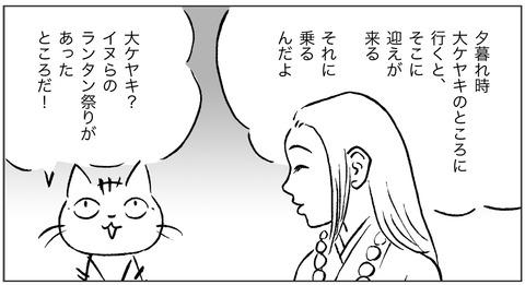 白いキツネ1-2