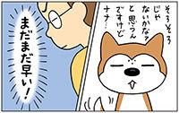 動物チーム24話ss