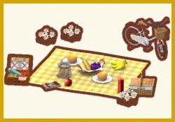 【ポケ森】ピクニックオブジェ可愛すぎだろwwwwwwのサムネイル画像