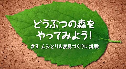 【ポケ森】Google Playキャンペーン!リリース前先行プレイ動画第3弾が公開!のサムネイル画像