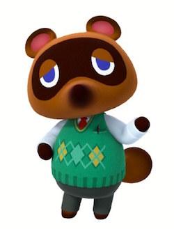 【ポケ森】たぬきちさん、怒り爆発したユーザーにコロされてしまうwwwwのサムネイル画像