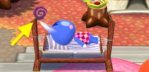 【ポケ森】どうぶつが寝てるときって報酬もらえないんだけど・・・のサムネイル画像