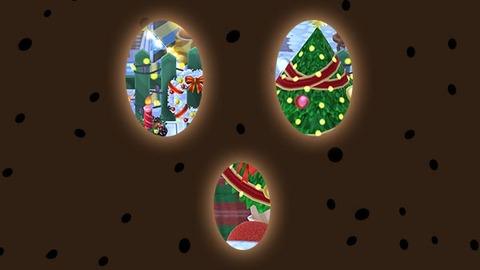 【ポケ森】キャンプ場にもクリスマスが訪れる!?公式が意味深ツイートキタ――(゚∀゚)――!!wwwwwのサムネイル画像