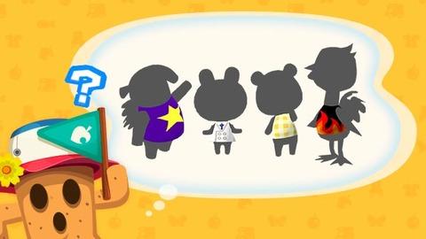 【ポケ森】速報!新たらしい住民の追加情報キタ――(゚∀゚)――!!wwwwwwのサムネイル画像