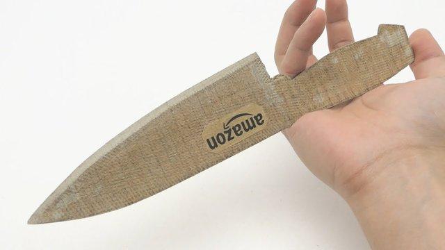 ダンボールナイフ