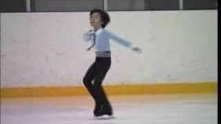 宇野昌磨9歳