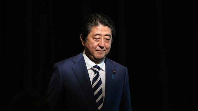 安倍首相_NYtimes