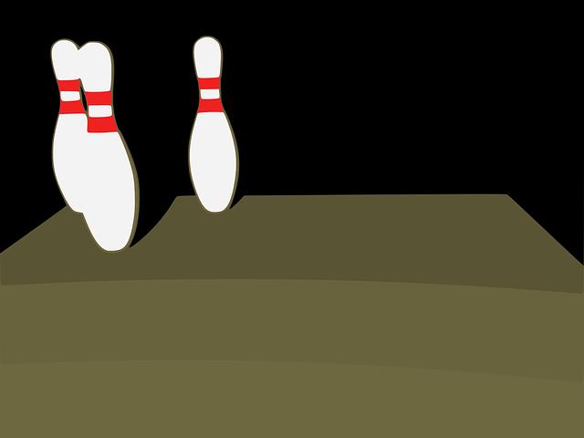 ボウリング3pin
