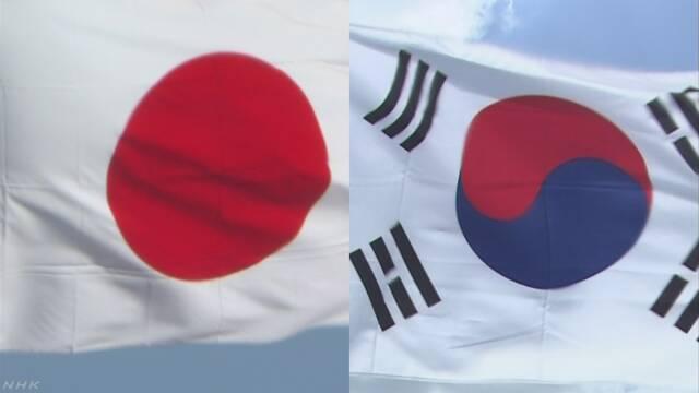 韓国GSOMIA破棄
