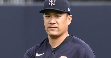 田中将大一時帰国