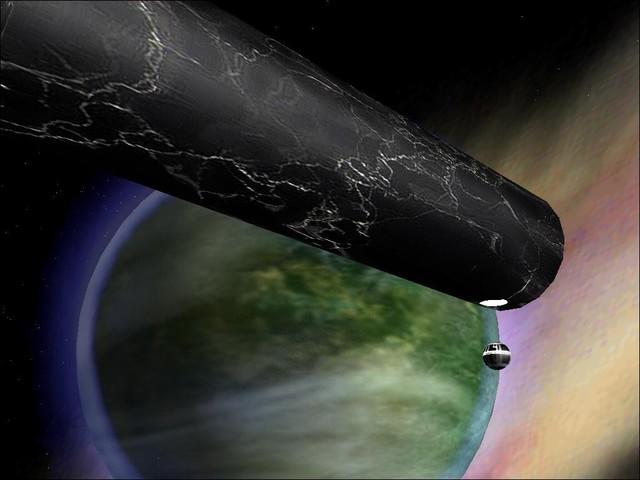 whale-probe