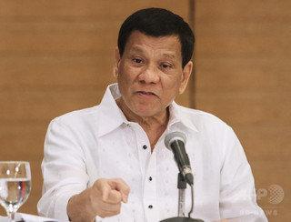 フィリピン大統領