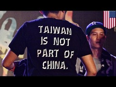 中国台湾模擬国連