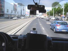 ハンガリー救急車