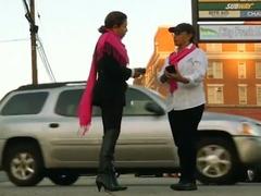 女性専用タクシー