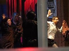 警察が突入シドニー人質