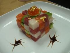 キュービック寿司3