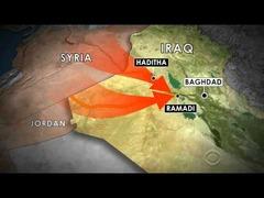 ISIS侵攻バクダッド空港