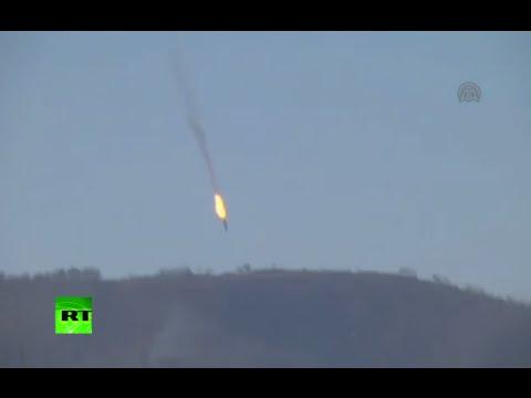ロシア爆撃機