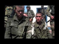 捕虜ロシア兵ウクライナ