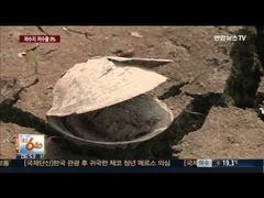 貯水率0韓国