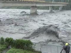 台湾灰色濁流