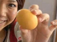 黄身返し卵