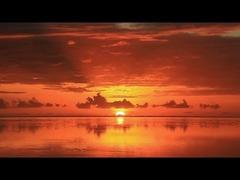 モーレア島タヒチ島