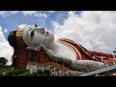 世界最大ブッタ像