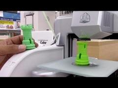 ヤマダ電機3Dプリンター