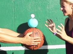 3つのボール物理学