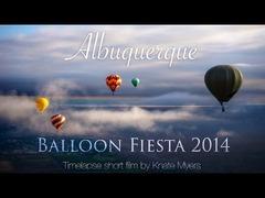 気球フェスティバル