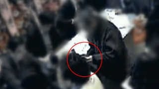 韓国結婚式祝儀盗難