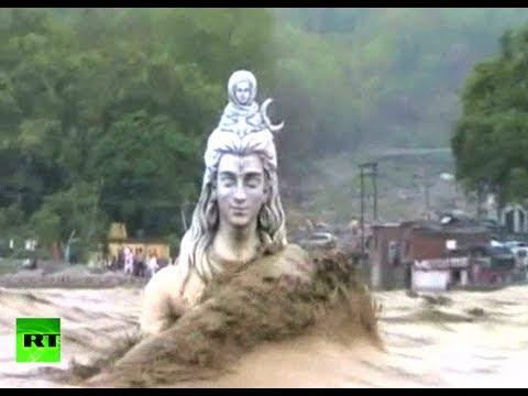 インドのシバ神