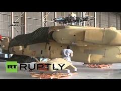 イラク軍のロシア兵器