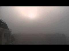 モスクワの大気汚染
