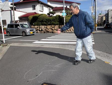 大阪市職員 川島容疑者