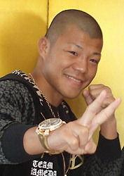 亀田興毅 結婚 WBAバンタム級 王者 中学時代の同級生