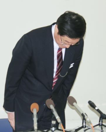 新潟県警警部 二日酔い運転容疑 丸山明司