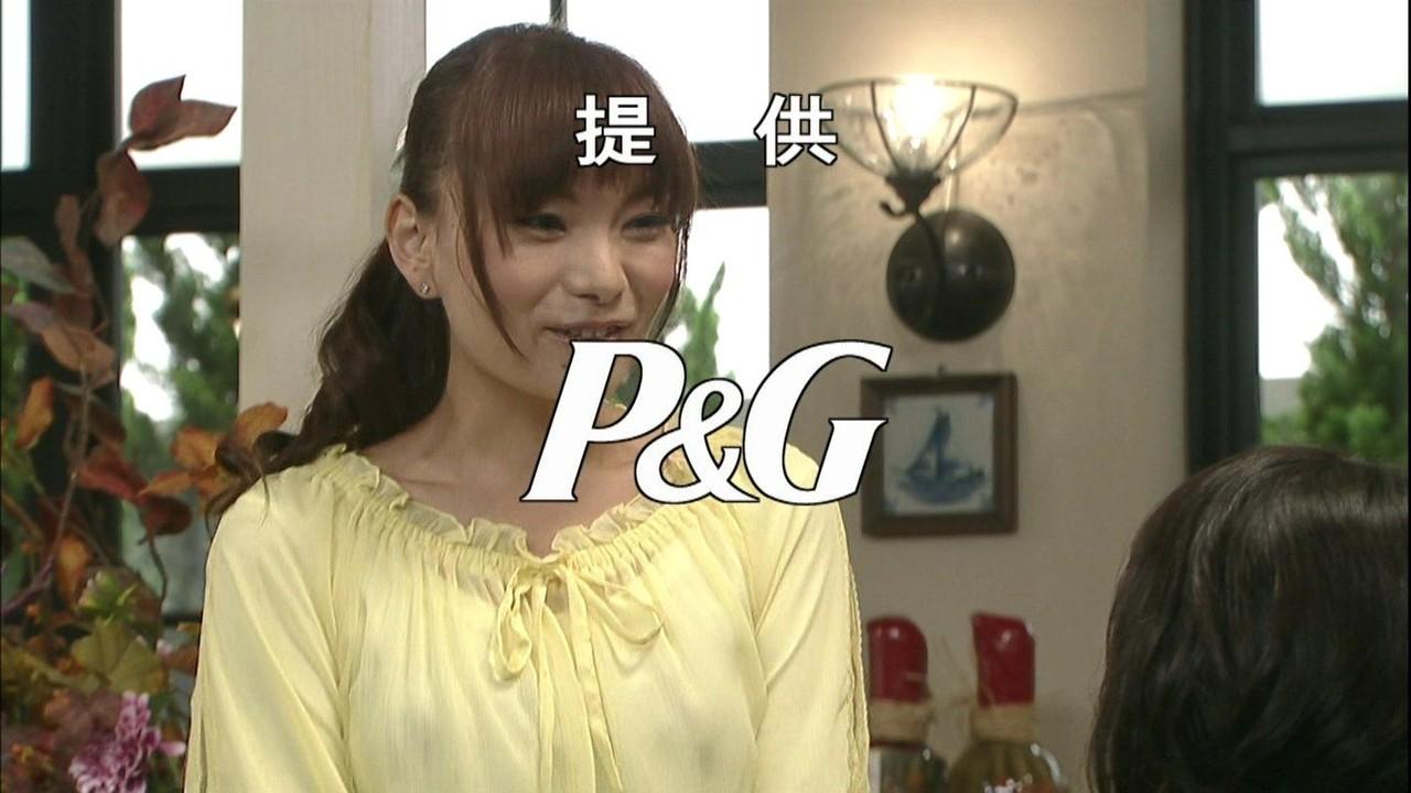 保田圭の乳首透けてね?